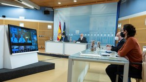 Manuel Castells: «Les aules de les facultats són segures»