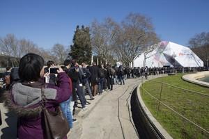 La fira de mòbils de Barcelona defineix les tecnologies del futur