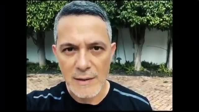 Juanes, Sanz, Fonsi y otros llaman a venezolanos a resistir contra Maduro.