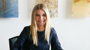 Els ous de jade, un altre arriscat consell sexual de Gwyneth Paltrow