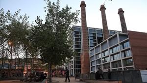 Lone Star ven l'antic edifici de Fecsa al Paral·lel