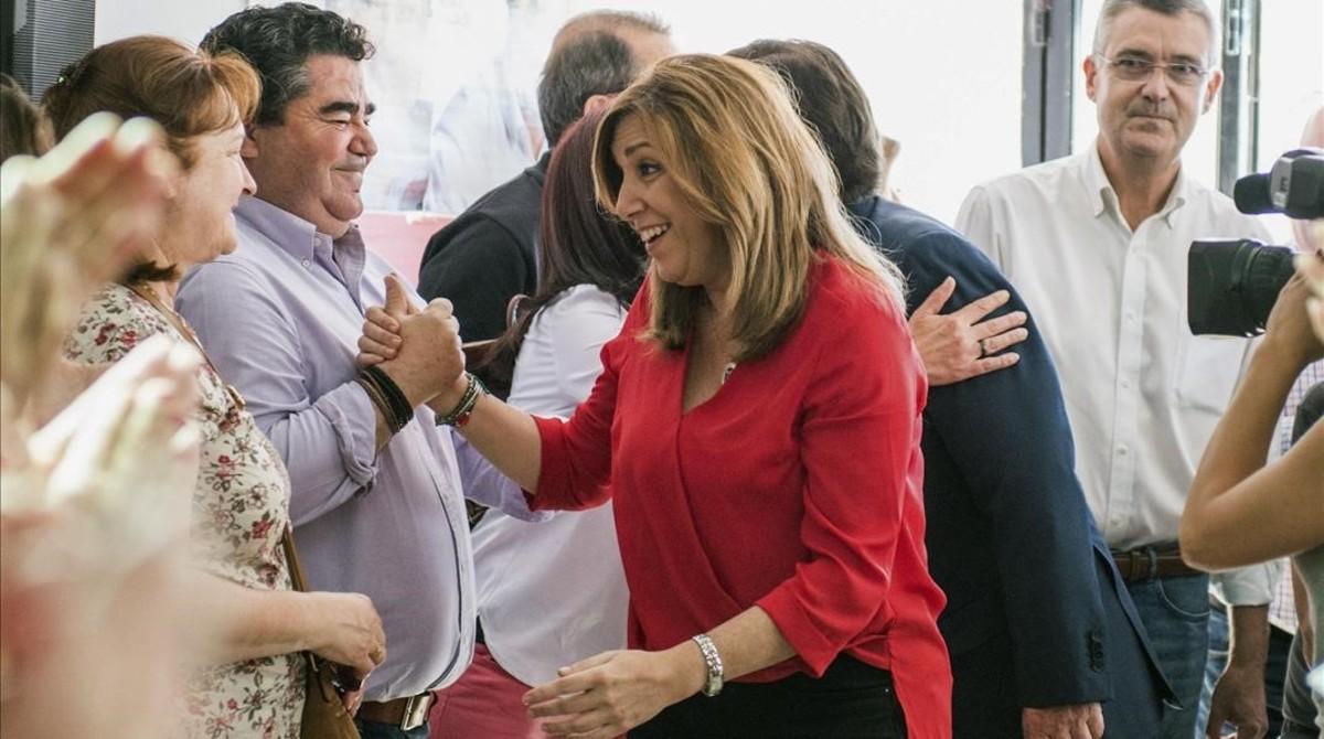 Primarias del PSOE: las luces y sombras de este proceso en Ferraz