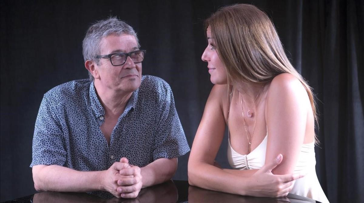 Chano Domínguez y Mariola Membrivesinauguran este viernes la programación del Festival San Miguel Mas i Mas en el Teatre Grec.
