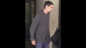 Chris Parker, el sintecho que robó a víctimas de Manchester,