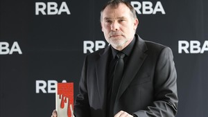 L'exmosso Joan Miquel Capell, premi Crims de Tinta 2018