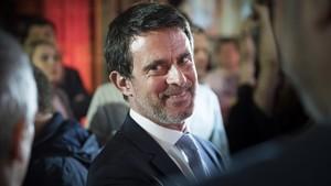 Manuel Valls decidirà al setembre si es presenta a l'alcaldia de Barcelona