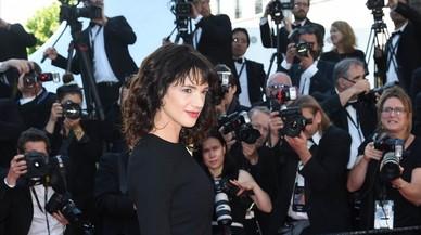 Asia Argento: la actriz que pasea por el lado salvaje