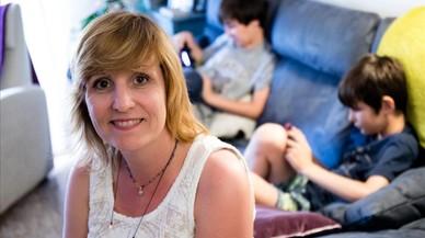 Gemma Lorenz: «Las altas capacidades son un estigma familiar»