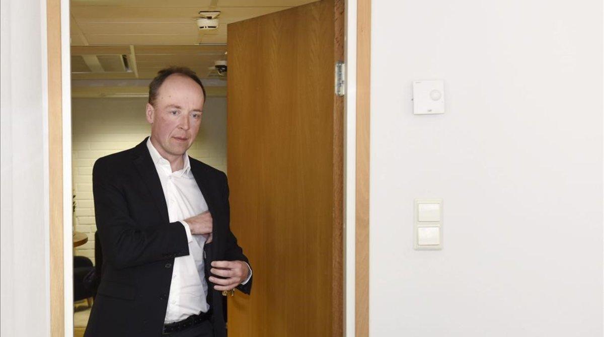Finlàndia necessita una coalició d'almenys quatre partits per bloquejar la ultradreta