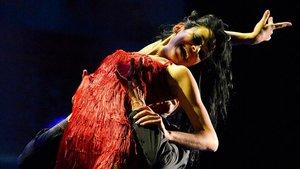 Danza y ritmos cubanos recalan en el Barts