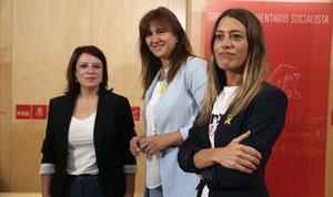 El PSOE i JxCat es reuniran dimarts per abordar la investidura