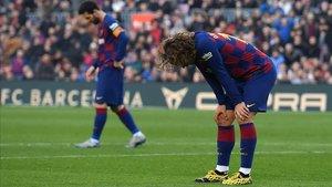 El Barça somiat