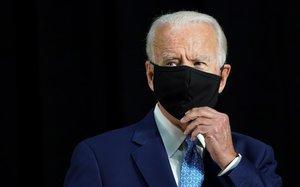 Biden: campanya minimalista, màxims resultats