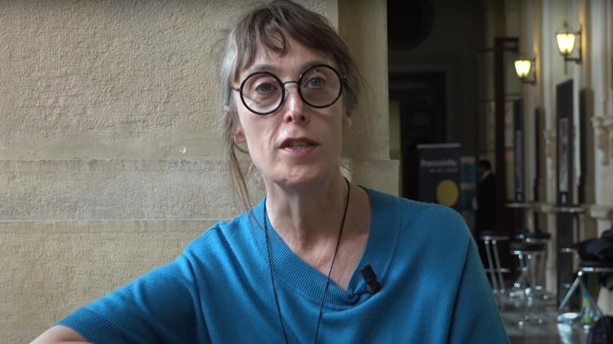 'La madrina': una mare al món de la xusma