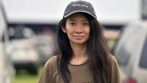 'Nomadland', de Chloé Zhao, conquereix el Lleó d'Or a la Mostra de Venècia