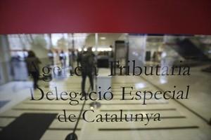 Declaraci n de la renta p gina 4 for Hacienda barcelona oficinas