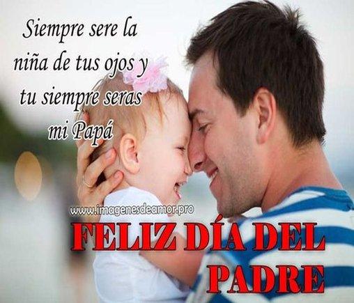 Día Del Padre 2019 30 Frases E Imágenes Para Desear Feliz