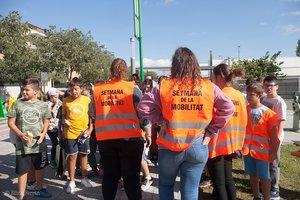 Del 16 al 22 de setembre el bus urbà de Parets serà gratuït per reivindicar la Setmana Europea de la Mobilitat