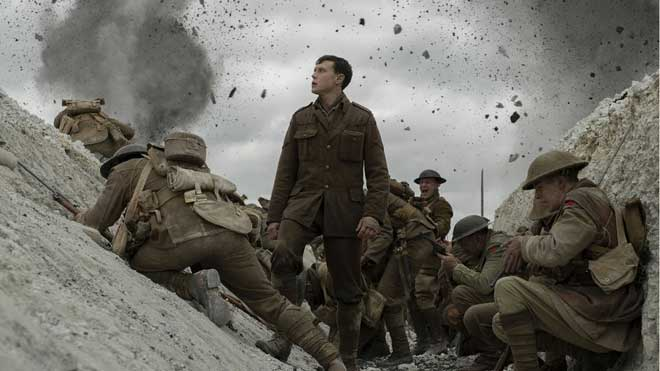 Crítica de '1917': immersió en la brutal experiència de la guerra