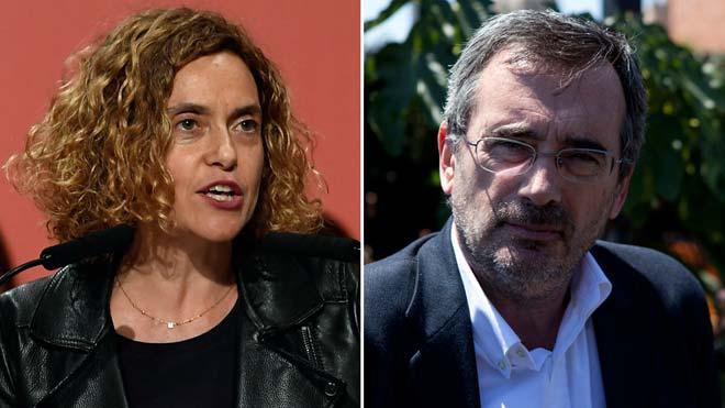 Sánchez escull Batet per presidir el Congrés i Manuel Cruz per al Senat