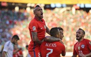 La Selección Chilena de Fútbol se encuentra en una etapa de renovación.