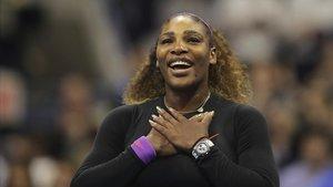 Serena, davant del rècord més esquiu