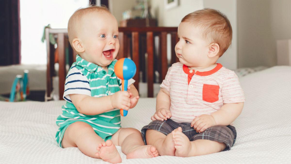 De acuerdo con este nuevo estudio, los pequeños ya se preocupan por su reputación incluso antes de empezar a hablar