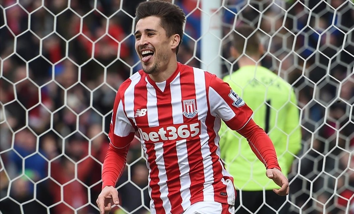 Oficial | Bojan Krkic abandona el Stoke City