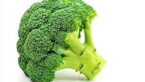 Un brócoli.