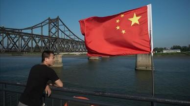 China acentúa las sanciones a Pionyang para contentar a Washington