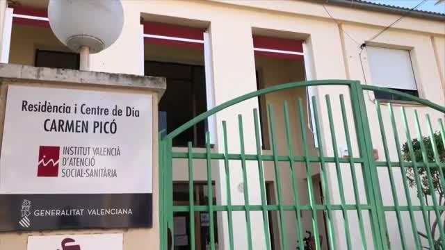 La residencia de personas con diversidad funcional Carmen Picó de Alzira (Valencia) no ha registrado nuevos casos de coronavirus, tras haberse detectado en los últimos días un total de 26 positivos (18 de personas residentes y 8 de trabajadores del centro).