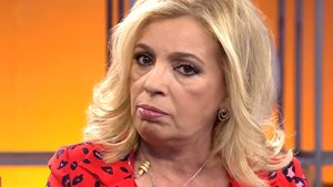 Carmen Borrego en Viva la vida.