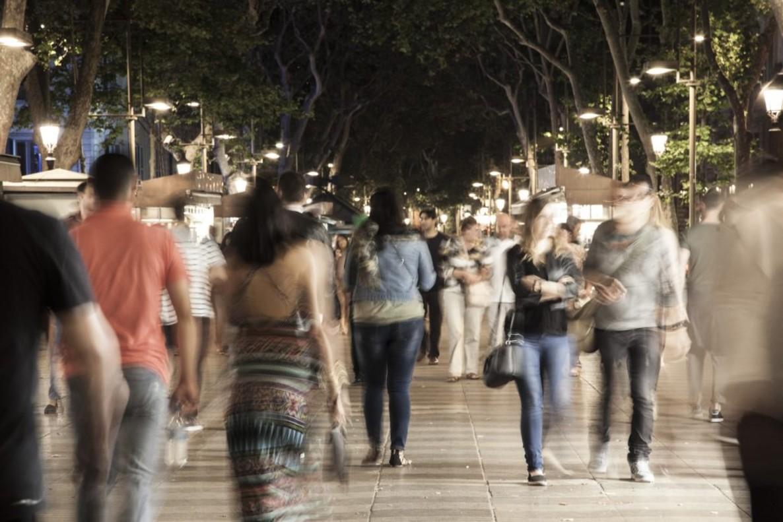Ciutat Vella dispone de un nuevo plan de usos para mejorar la calidad de vida de los vecinos