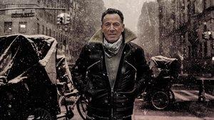Imagen promocional de 'Letter to you', el nuevo disco de Bruce Springsteen