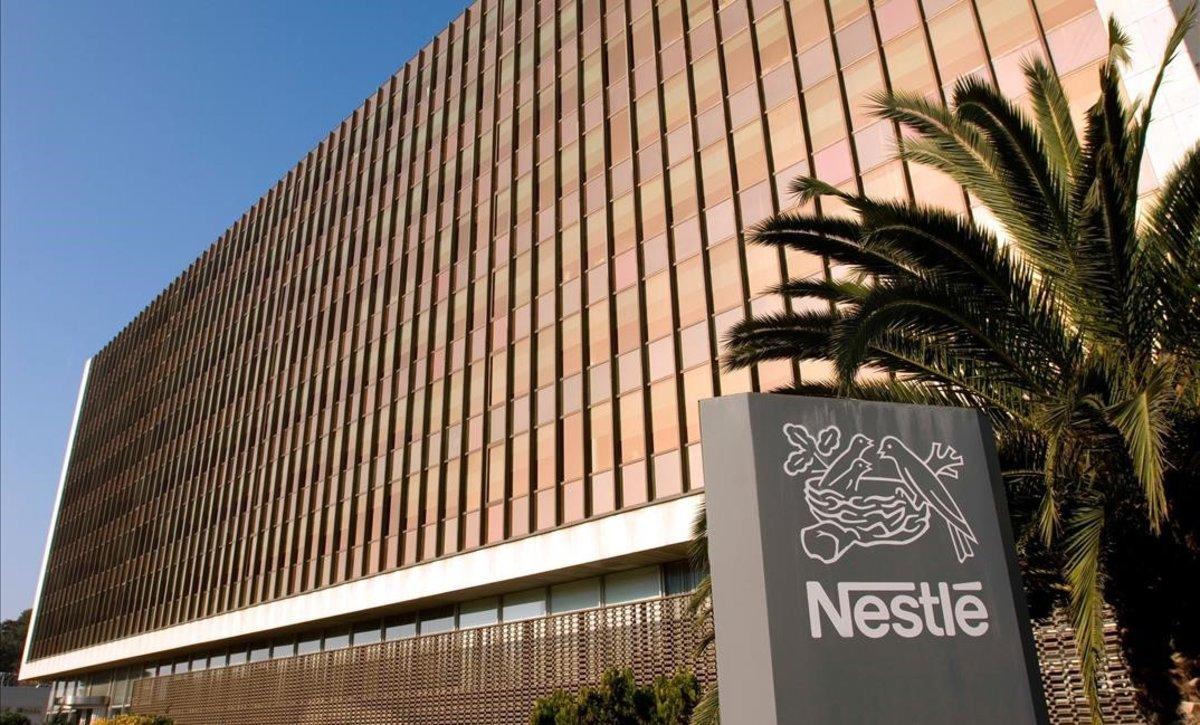 Nespresso Abrir En Barcelona Su Centro Global De Comercio -7163