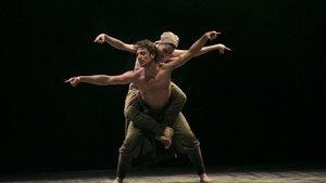 El English National Ballet, en el festival Castell de Peralada.
