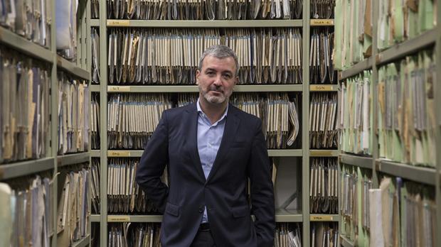 """Jaume Collboni: """"Las medidas del 155 de Rajoy son poco inteligentes y dañinas"""""""