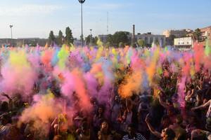 L'alta participació i la diversitat d'actes, destacats de la Festa Major de Rubí