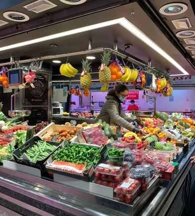 #AlimentsDeProp, el cercador que permet la compravenda d'aliments i begudes de proximitat a Catalunya