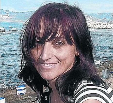 Helena Maleno.