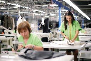 ¿Crisis en el sector textil? Este año gastarás más dinero en ropa