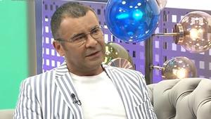 Jorge Javier Vázquez en Cazamariposas.