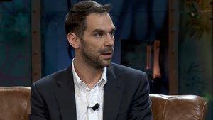 José Manuel Calderón responde a la pregunta del dinero y bate récord en 'La resistencia'