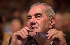 Ernest Maragall irromp com l'alcaldable més ben valorat després de substituir Bosch