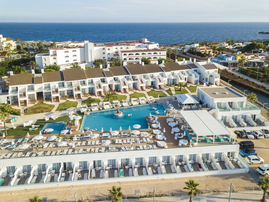 El hotel Lago Resort Menorca ofrece actividades de ocio solo para adultos