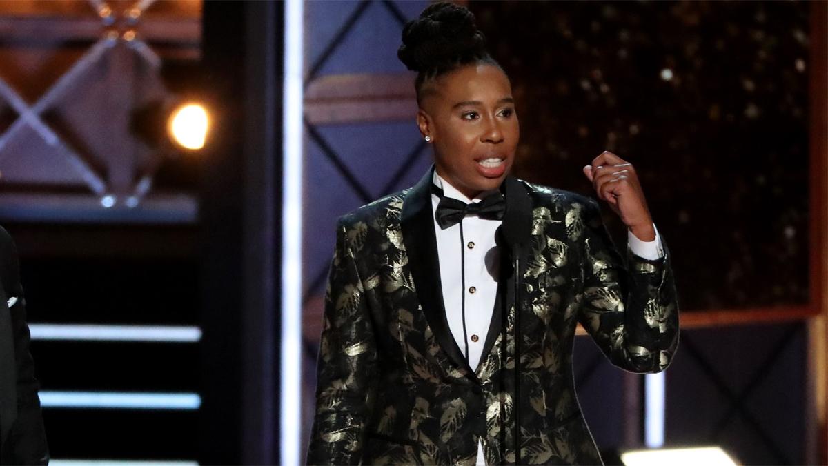 Lena Waithe se convierte en la primera mujer afroamericana en ganar un Emmy