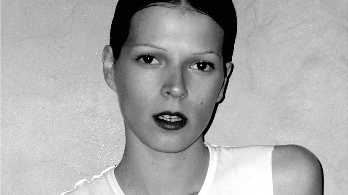 Bimba Bosé, fotografiada por Gorka Postigo.