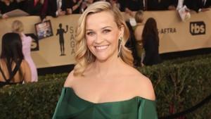 Reese Witherspoon, el pasado 21 de enero.
