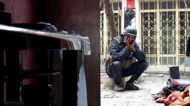 lpedragosa37531936 an iraqi special forces soldier reacts after islamic state m170303224628