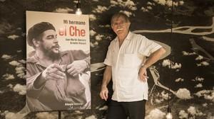 Juan Martín Guevara: «El Che va estar en el lloc exacte que el poble va necessitar»